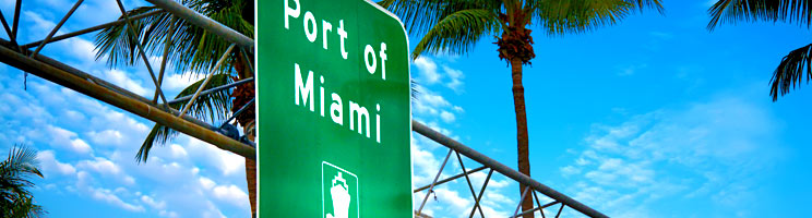 Trade Mission Food & Beverage Cruise Industry Miami