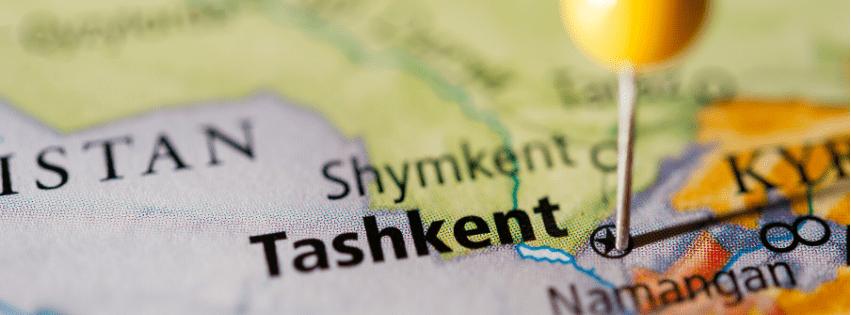 AgroExpo Tashkent Oezbekistan