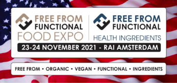 Free From Food Expo US Pavilion