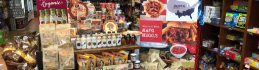 US food in Spain