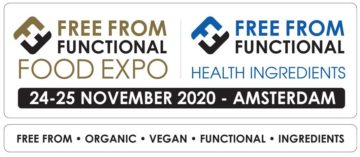 Free From Food Expo Amsterdam USA Pavilion