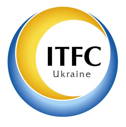Ukraine IFTC logo