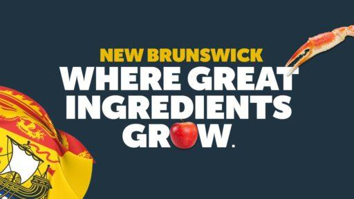 New Brunswick Virtual B2B Event